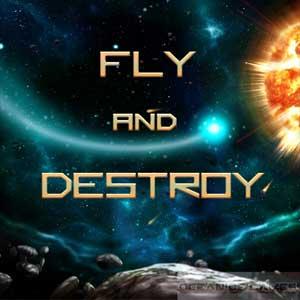 Comprar Fly and Destroy CD Key Comparar Precios