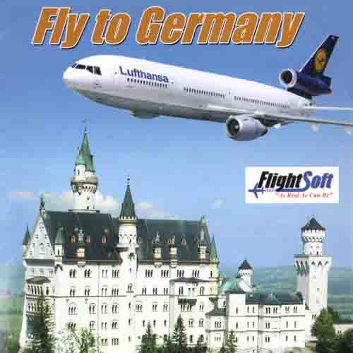Comprar Fly to Germany FSX Add-On CD Key Comparar Precios