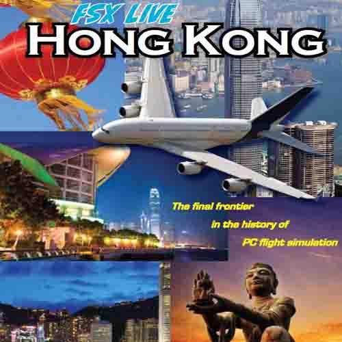 Comprar Fly to Hong Kong FSX LIVE Add-on CD Key Comparar Precios