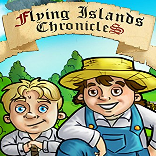 Comprar Flying Islands Chronicles CD Key Comparar Precios
