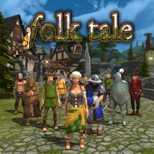 Comprar Folk Tale CD Key Comparar Precios