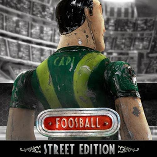 Comprar Foosball Street Edition CD Key Comparar Precios