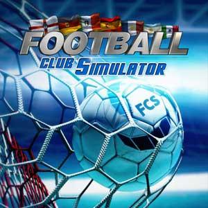 Comprar Football Club Simulator CD Key Comparar Precios