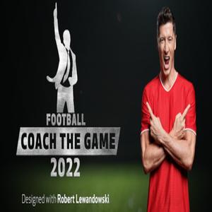Football Coach the Game 2022
