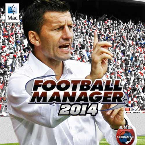 Descargar Football Manager 2014 - key Steam