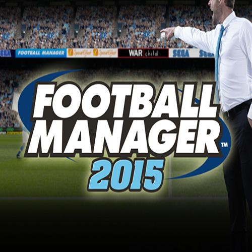 Comprar Football Manager 2015 CD Key Comparar Precios