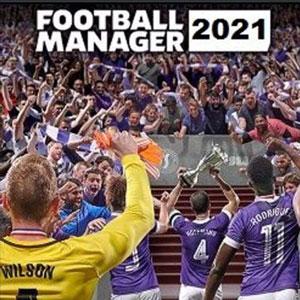 Comprar Football Manager 2021 CD Key Comparar Precios