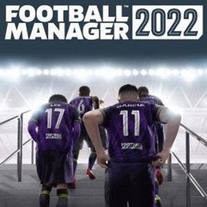Comprar Football Manager 2022 CD Key Comparar Precios