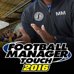 Comprar Football Manager Touch 2016 CD Key Comparar Precios
