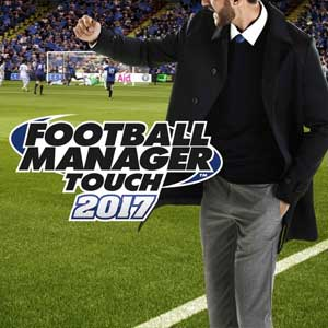 Comprar Football Manager Touch 2017 CD Key Comparar Precios