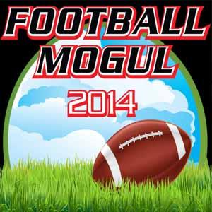 Comprar Football Mogul 2014 CD Key Comparar Precios