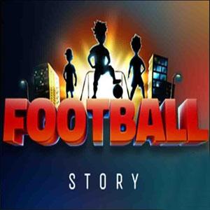 Comprar Football Story CD Key Comparar Precios