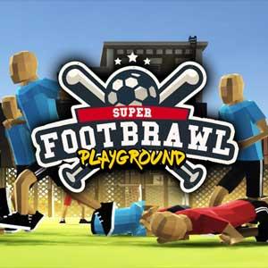 Comprar Footbrawl Playground CD Key Comparar Precios