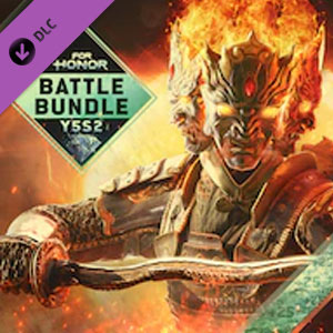 For Honor Y5S2 Battle Bundle