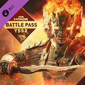 For Honor Y5S2 Battle Pass
