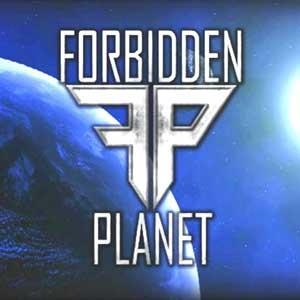 Comprar Forbidden Planet CD Key Comparar Precios