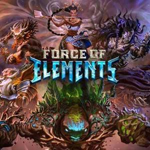 Comprar Force of Elements CD Key Comparar Precios