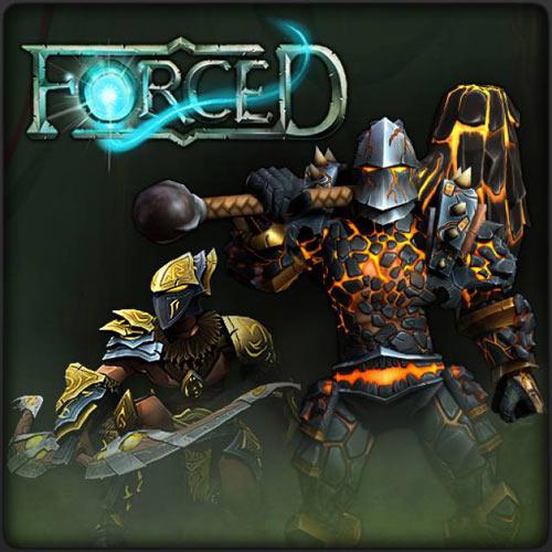 Descargar FORCED - PC key Steam