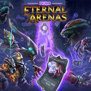 Comprar FORCED Eternal Arenas CD Key Comparar Precios