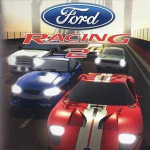 Comprar Ford Racing 2 CD Key Comparar Precios