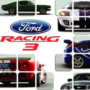 Comprar Ford Racing 3 CD Key Comparar Precios