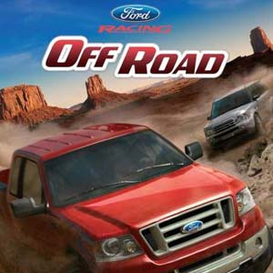 Comprar Ford Racing Off Road CD Key Comparar Precios