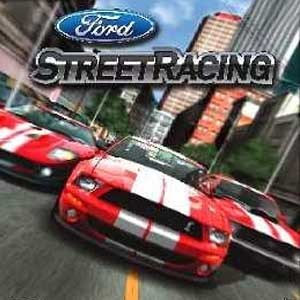 Comprar Ford Street Racing CD Key Comparar Precios