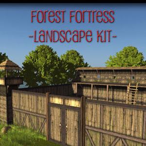 Comprar Forest Fortress CD Key Comparar Precios