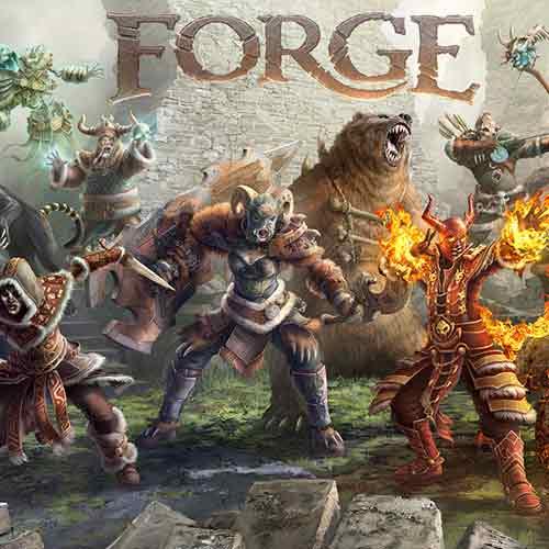 Comprar clave CD Forge y comparar los precios