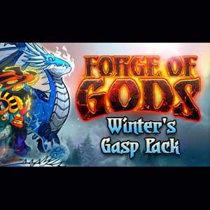 Comprar Forge of Gods Winters Gasp Pack CD Key Comparar Precios