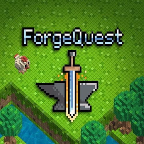 Comprar Forge Quest CD Key Comparar Precios