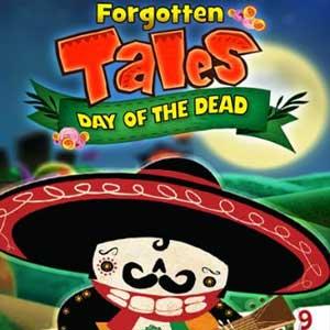 Comprar Forgotten Tales Day of the Dead CD Key Comparar Precios