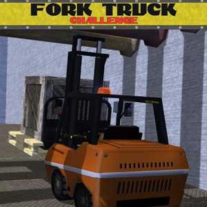 Comprar Fork Truck Challenge CD Key Comparar Precios
