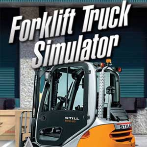 Comprar Forklift Truck Simulator CD Key Comparar Precios