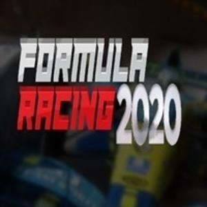 Formula 2020
