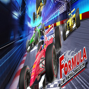 Comprar Formula Car Racing Simulator CD Key Comparar Precios