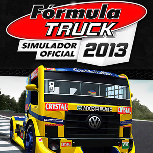 Comprar Formula Truck 2013 CD Key Comparar Precios