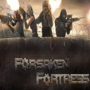 Comprar Forsaken Fortress Strategy CD Key Comparar Precios