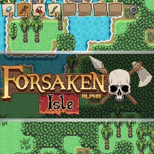 Comprar Forsaken Isle CD Key Comparar Precios