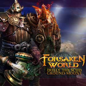 Comprar Forsaken World Dully the Scud Ground Mount CD Key Comparar Precios