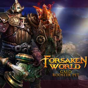 Comprar Forsaken World Galo Rooster Pet CD Key Comparar Precios