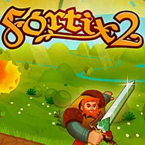 Comprar Fortix 2 CD Key Comparar Precios