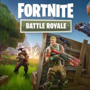 Fortnite Battle Royale Starter Pack
