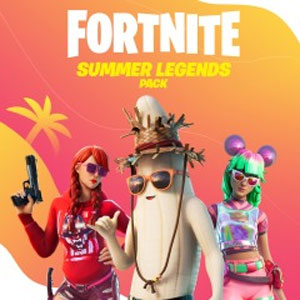 Comprar Fortnite Summer Legends Pack CD Key Comparar Precios