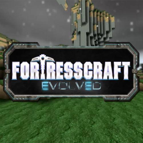 Comprar FortressCraft Evolved CD Key Comparar Precios