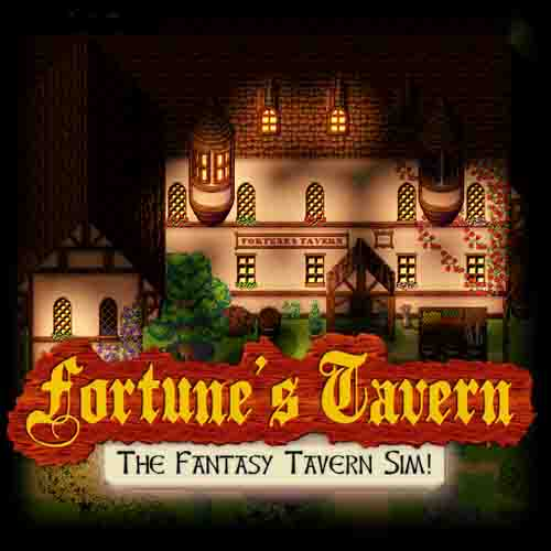 Comprar Fortunes Tavern The Fantasy Tavern Simulator CD Key Comparar Precios
