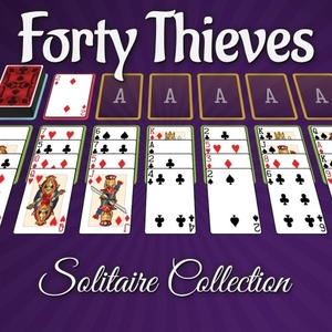 Forty Thieves Solitaire Collection