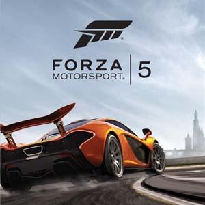 Comprar Forza 5 Xbox One Code Comparar Precios