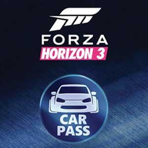 Comprar Forza Horizon 3 Car Pass Xbox One Code Comparar Precios