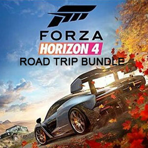 Forza Horizon 4 Road Trip Bundle
